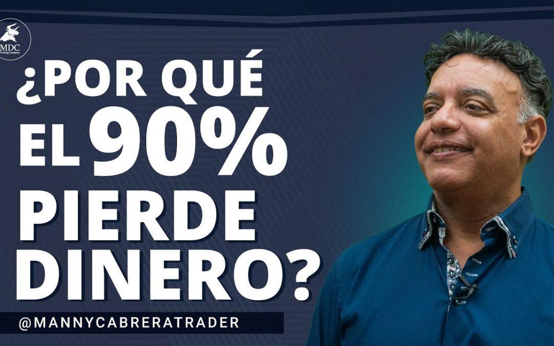 5 claves para GANAR DINERO con el Trading como el 10%
