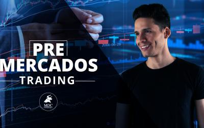 Mercados en desorden en la apertura / Sebas trader
