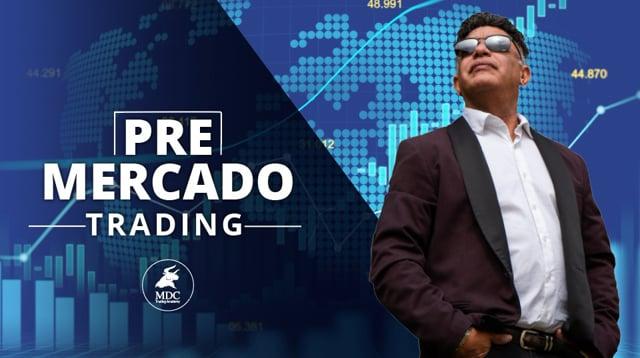 El mercado continúa a moverse drespacio a medida que abundan las amenazas de una posible segunda ola de COVID.