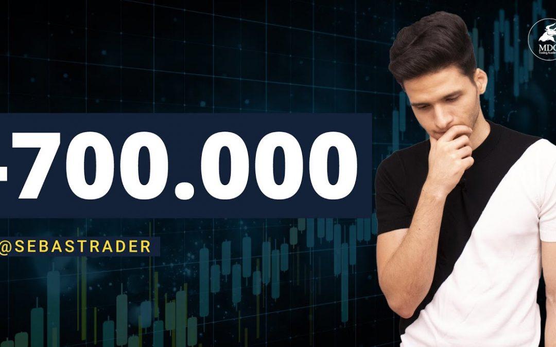 Trader De 20 Años Se Quita La Vida Al Perder US 730.00 / Sebastrader