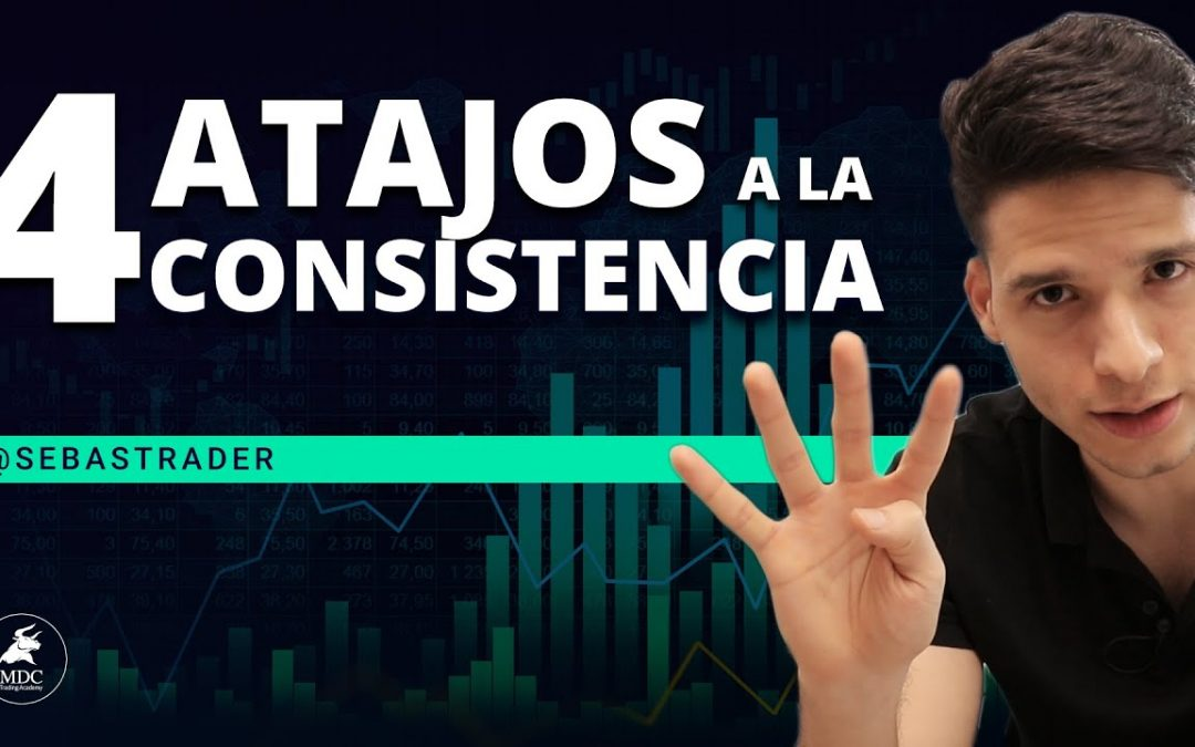 4 atajos (tips) a un plan de trading rentable