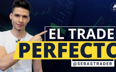 5 Pasos Para El Trade Perfecto / Sebas Zuluaga