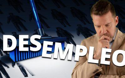 Desempleo a nivel mundial   Cifras Junio 2020   💥 Caso Zoox