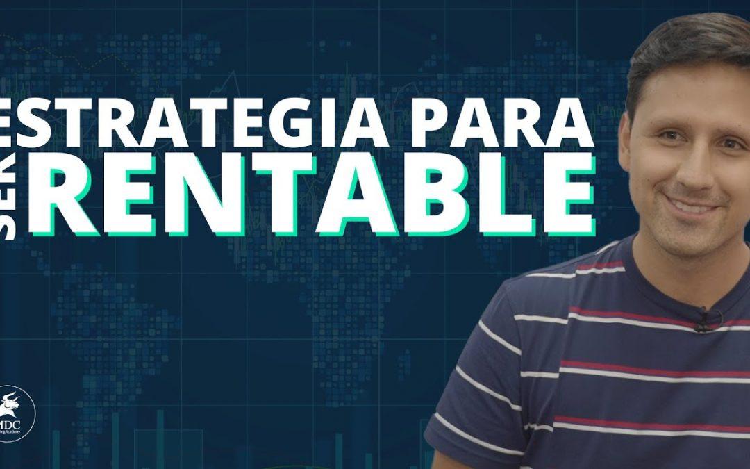 La Estrategia para ser consistente en Trading de futuros / César de Perú
