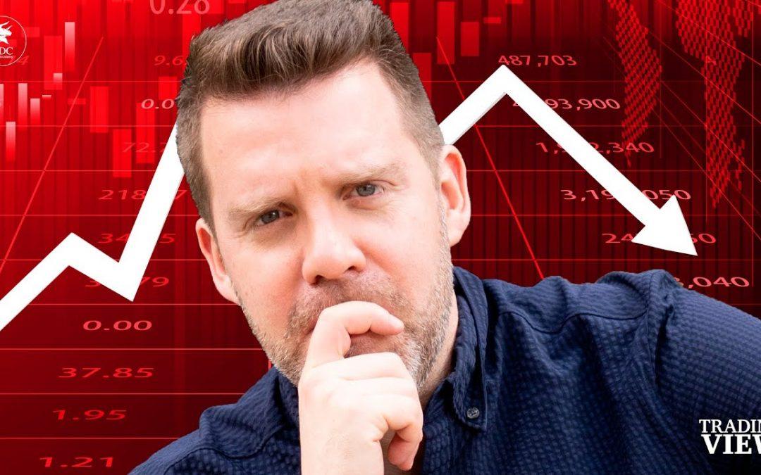 Alta tensión en el mercado – Se tambalea la economía – CHINA y EEUU al límite – Caso Kodak