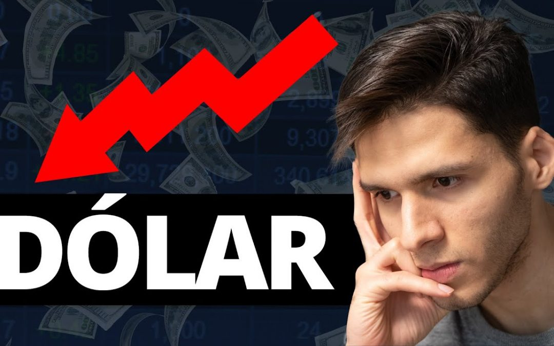 ¿Caída del dolar? ¿Aumento de la inflación? [Análisis S&P 500]   Sebastrader