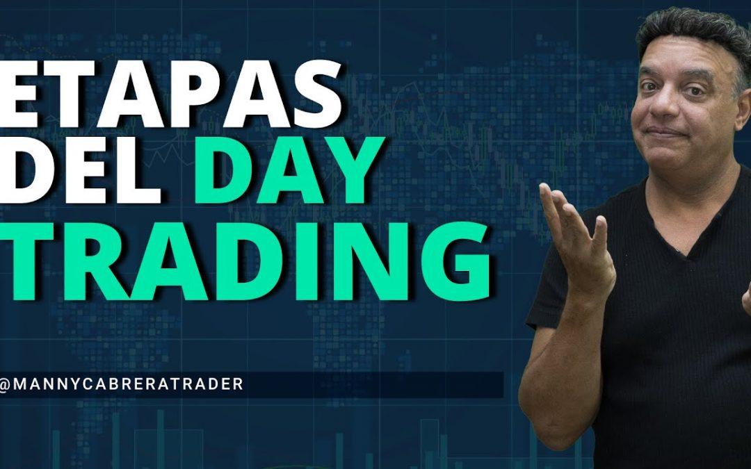 Etapas difíciles del Trading ¿Cómo ser un trader rentable? | Manny Cabrera