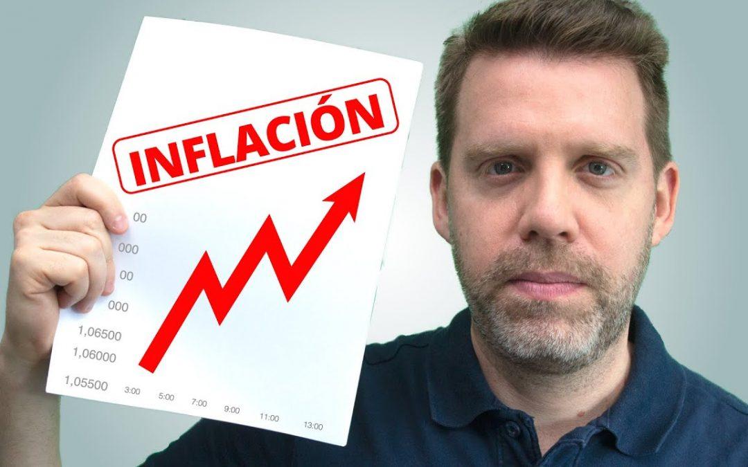 ¿Inflación puede causar otra crisis? tu dinero valdrá menos – Caso Split Tesla