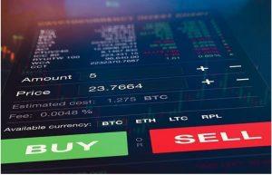 Compra y venta forex