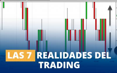 7 realidades del Trading