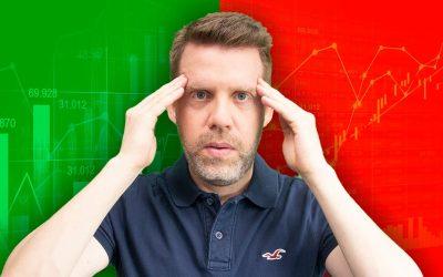 Alta volatilidad ¿Qué debes hacer?   Tesla rechazada S&P 500