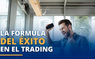 La fórmula del éxito en el Trading