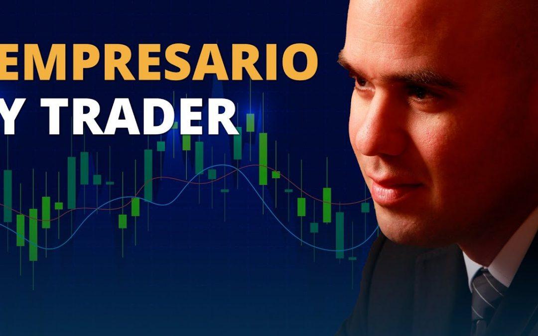 Entrevista a Trader Venezolano: ¿Cómo ganar en trading disfrutando de la familia?