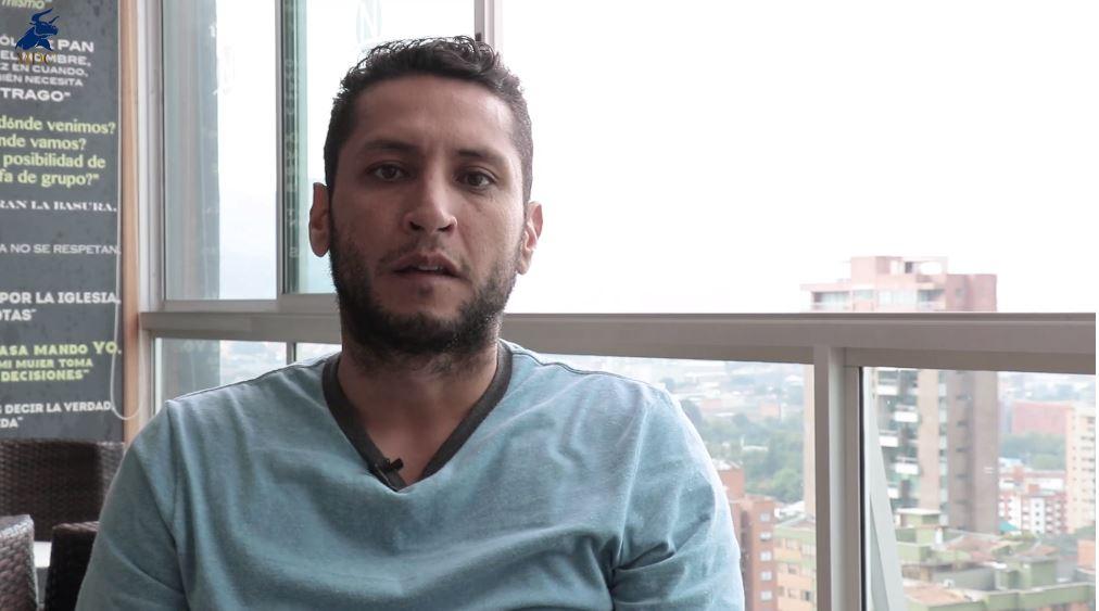 Victor testimonio de trading de MDC Trading Academy