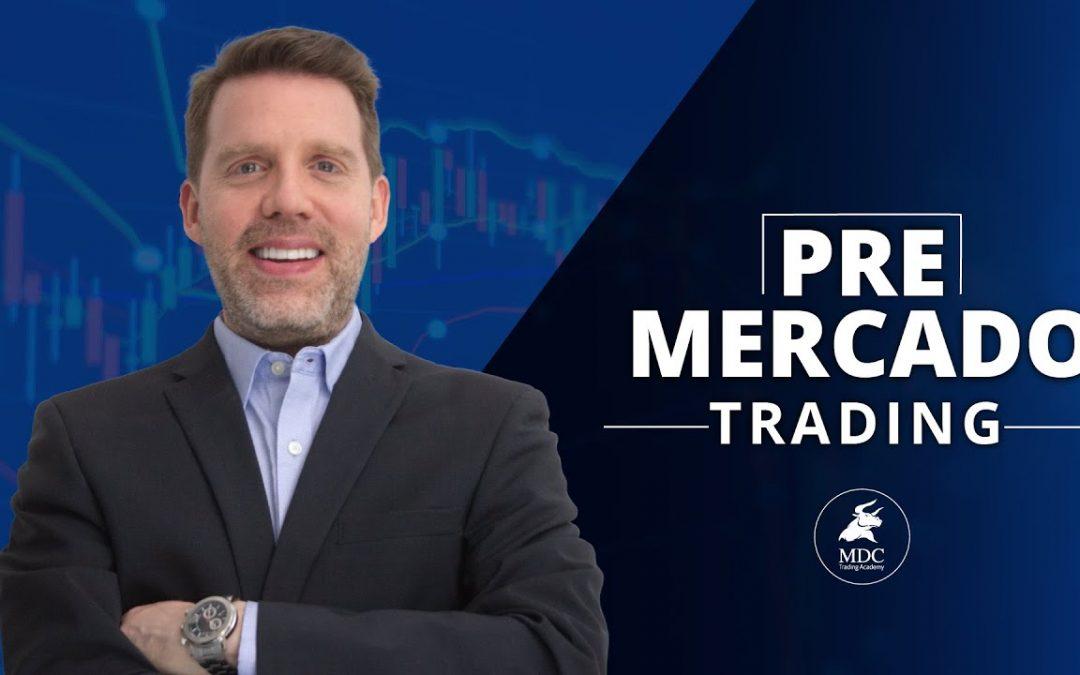 💥¿TESLA puede CAER a Us$150? | Premercado para HOY FUTUROS por Dany Pérez Trader