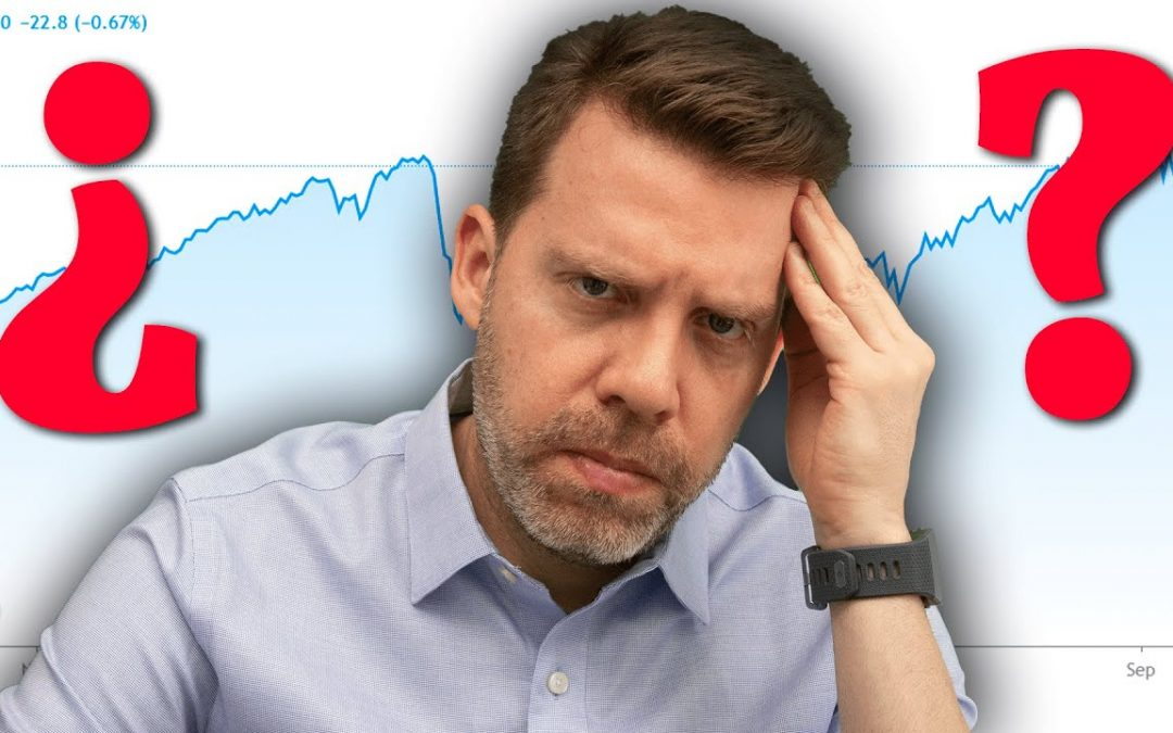 Trump infectado ¿Qué pasará en la bolsa de valores?