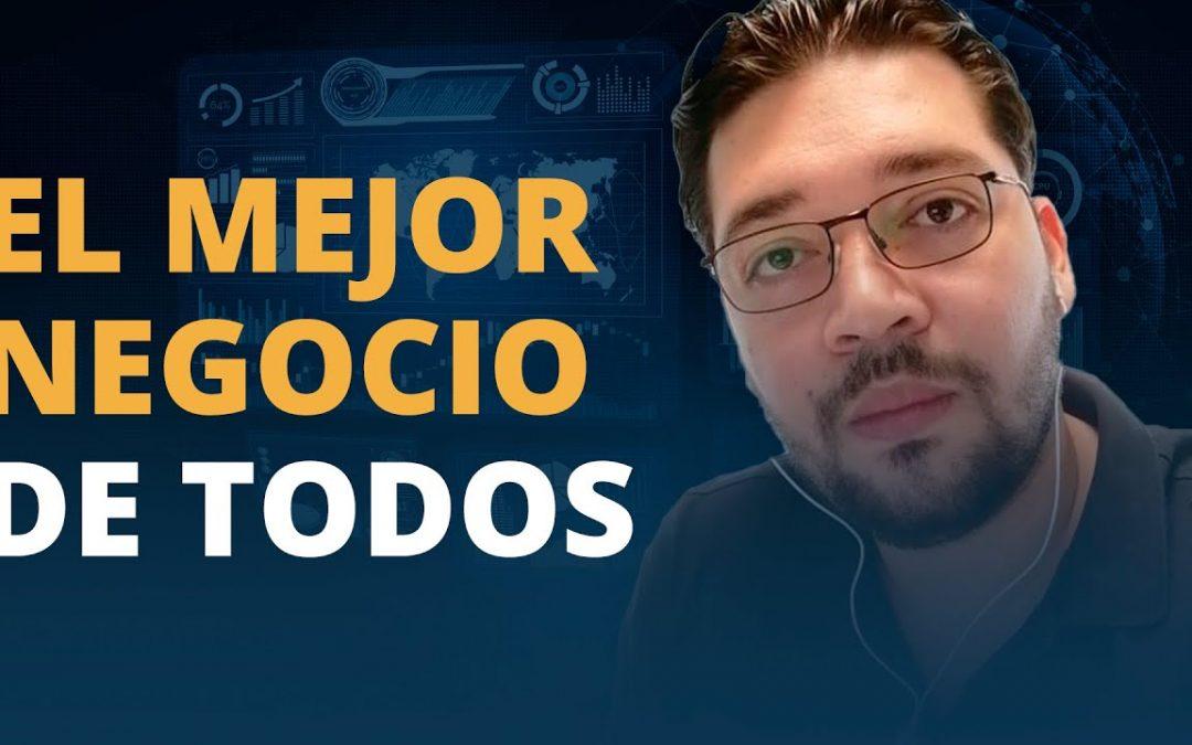 Entrevista a trader Colombiano y Empresario: Negocio Anticrisis