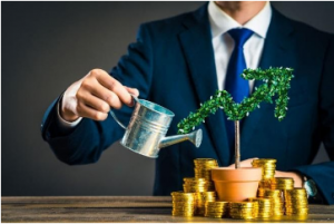 Invertir tu dinero en Trading
