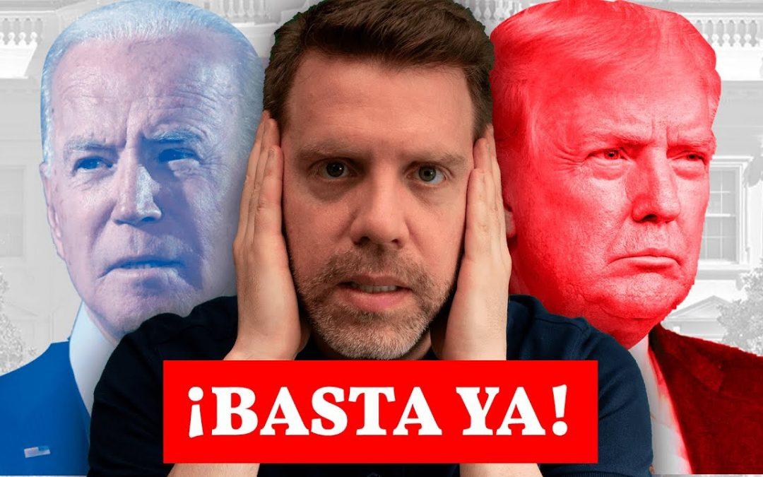 ¿Rally real con elecciones en la bolsa? ¿Por qué?
