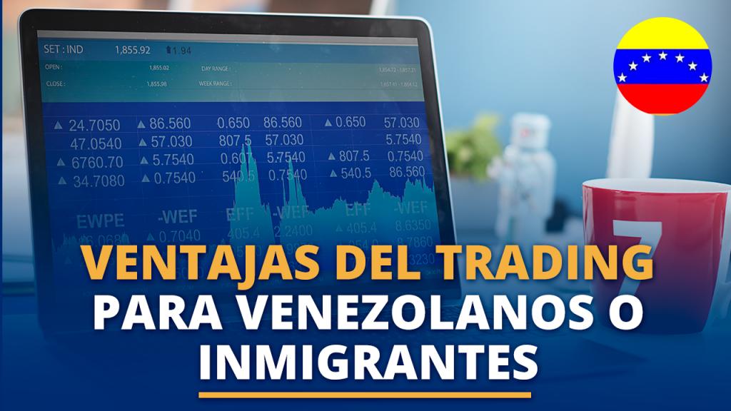 Trading para Venezolanos