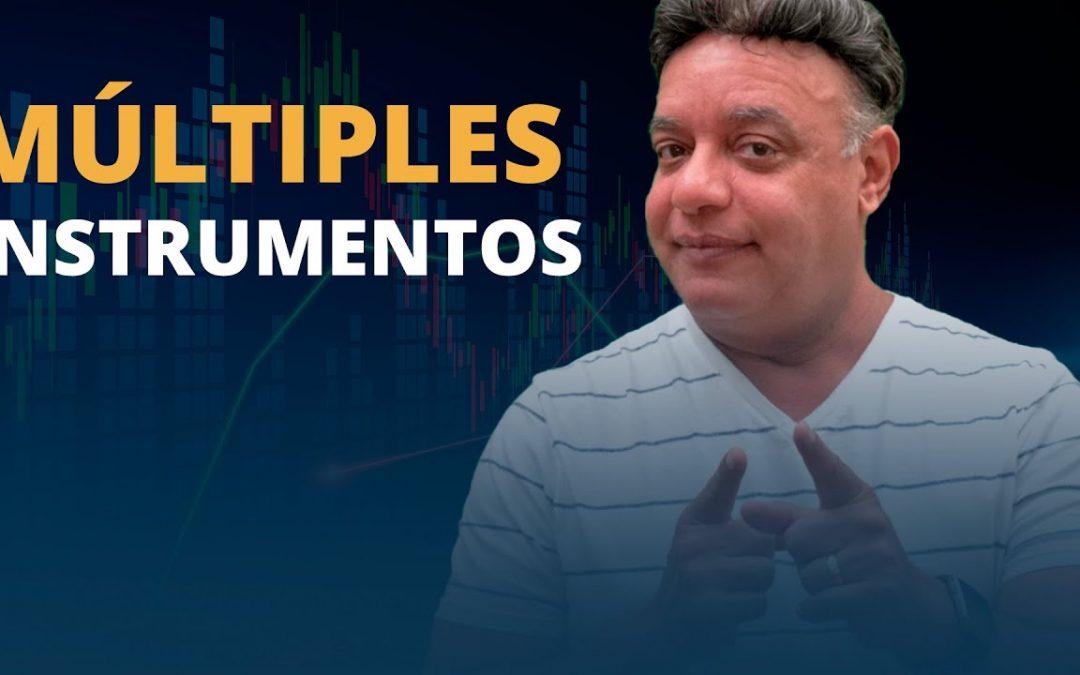 ¿Debería operar varios mercados?   Manny Cabrera Trader