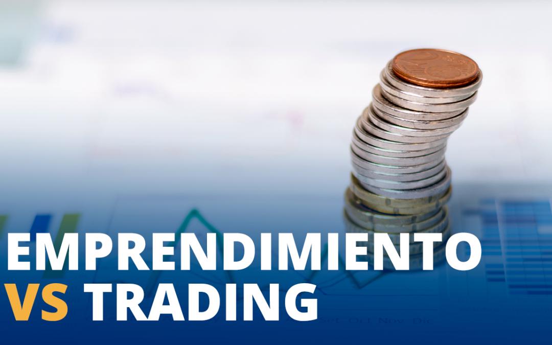 Emprendimiento/Trading