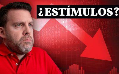 Inversores pierden la paciencia | Bolsa de valores adicta a estímulos económicos