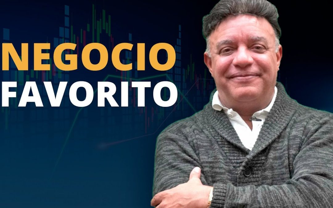 Mi negocio favorito   Manny Cabrera Trader