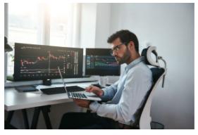 Cómo ser un trader rentable