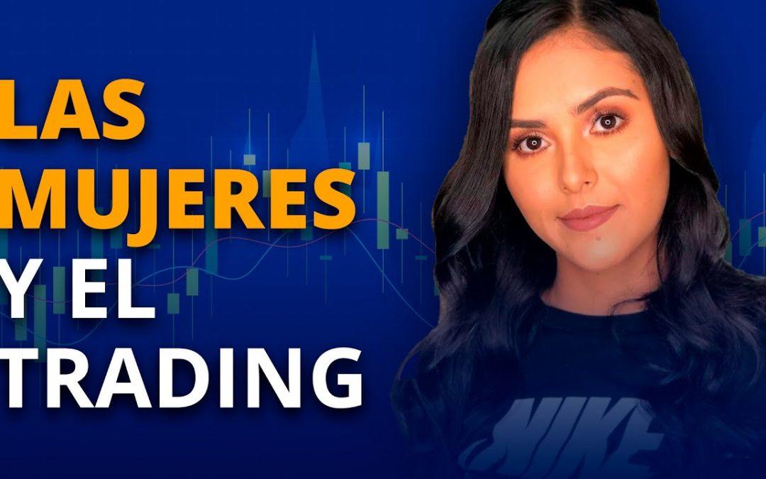 Mujeres Traders: Entrevista Trader Colombiana