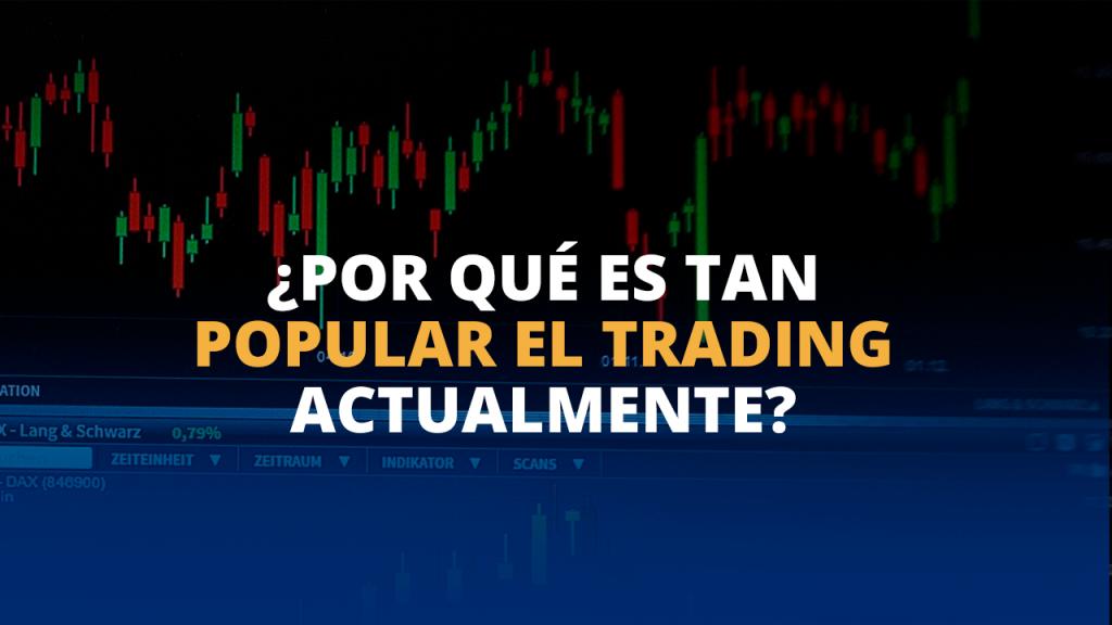 Popular el trading