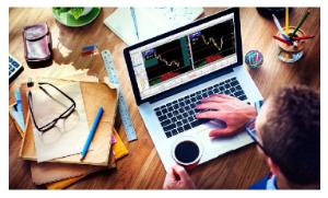 Simplifica tu trading