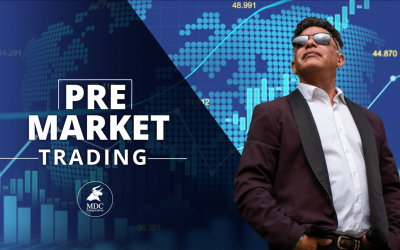 Mixed markets continue as traders continue to digest inflation and Fed news.