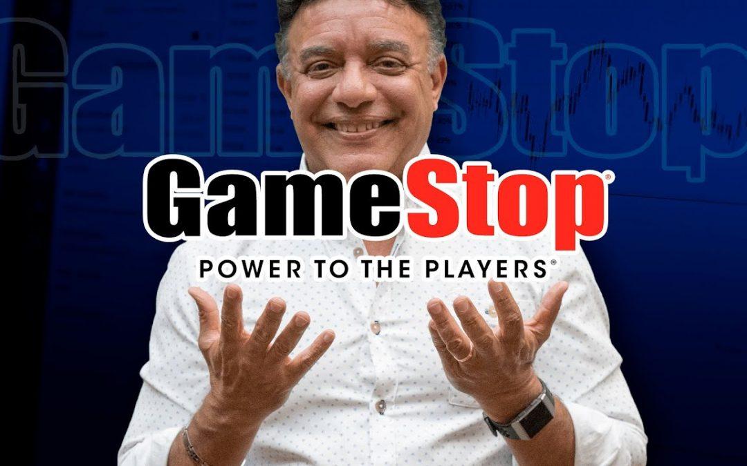 ¿Qué Ocurrió con GameStop?