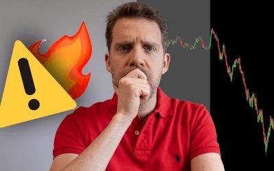 Cae el mercado | Lo que debes hacer Tradingview