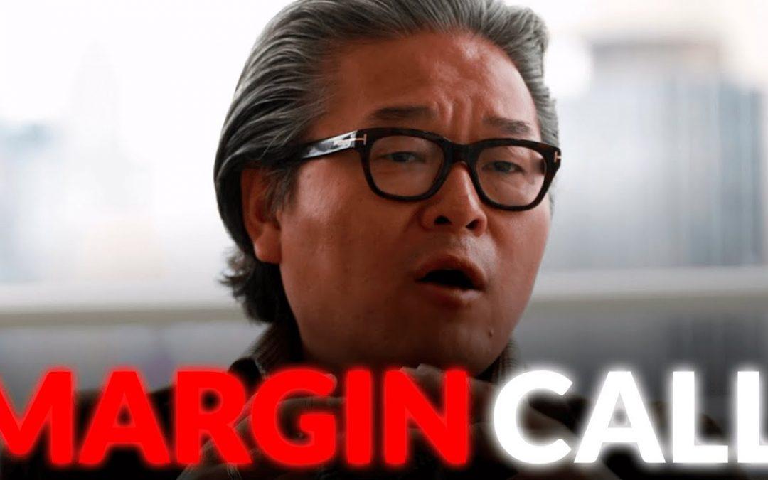 Hwang pierde $20 mil millones Archegos Capital