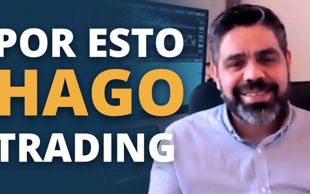 Mi Historia en el Trading | Entrevista a trader Mexicano rentable