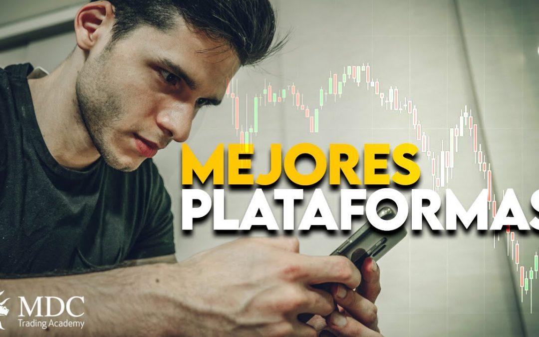 Top 5 mejores plataformas de Trading (2021)