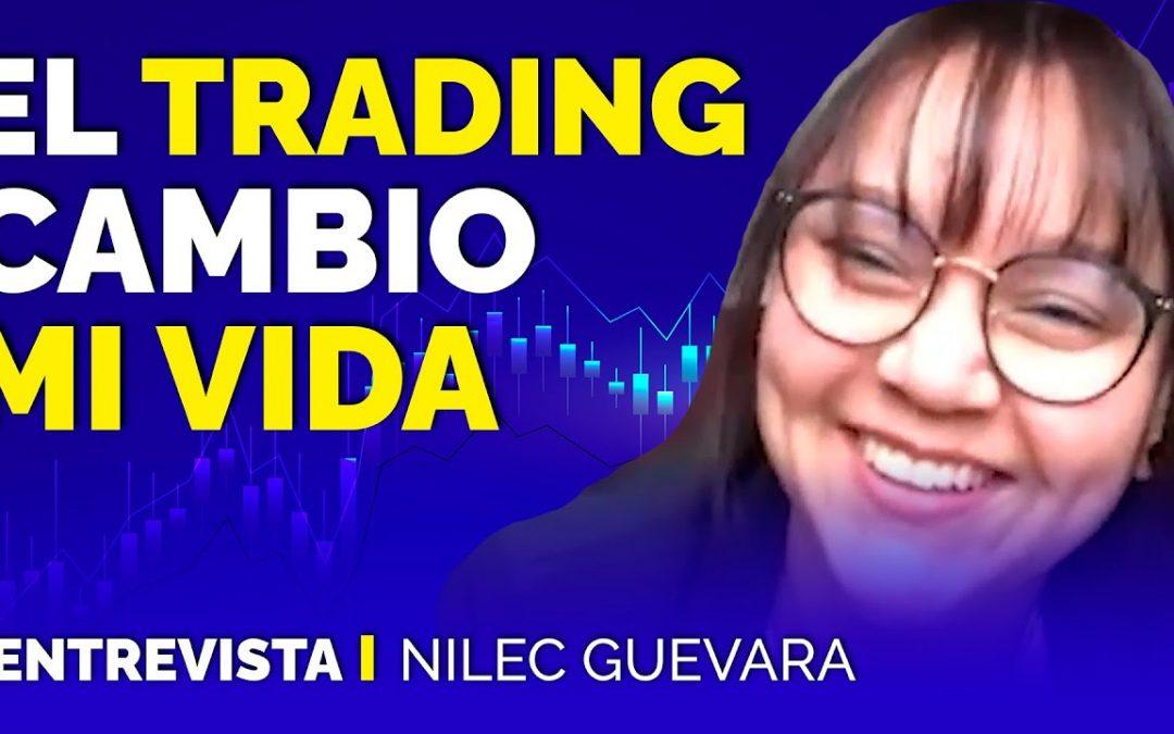 Migre por oportunidades y el Trading me la dio   Entrevista a trader venezolana