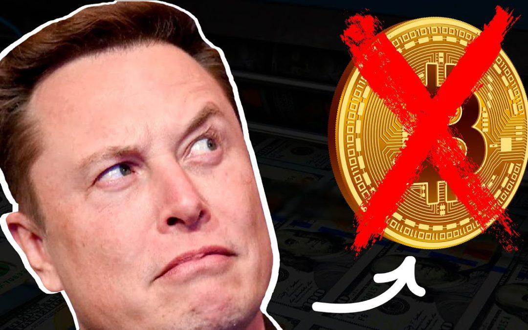 Stop a Bitcoin, inflación disparada, alta volatilidad ¿Estás preparado?