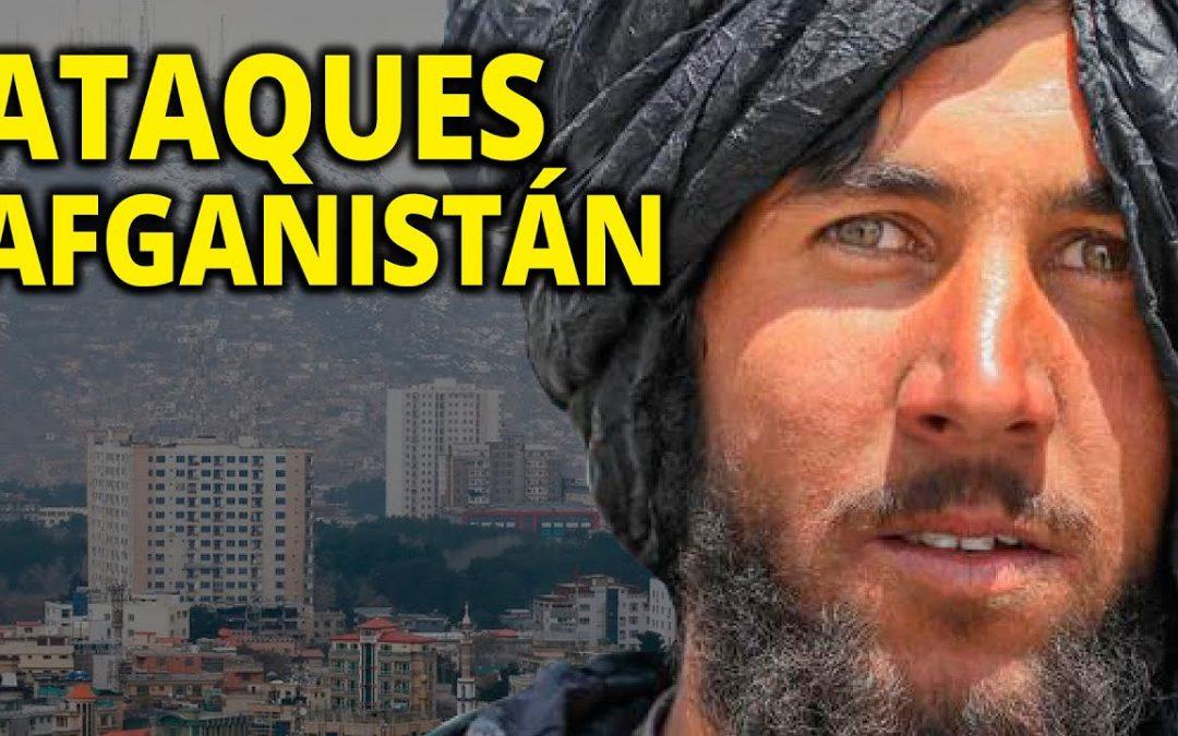 Afganistán ¿Cómo afecta los mercados?