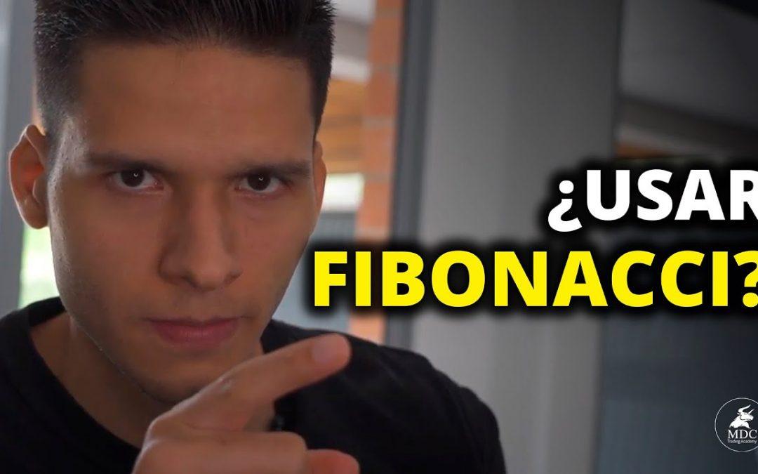 Aprende a usar Fibonacci desde cero   Paso a Paso para el Trading