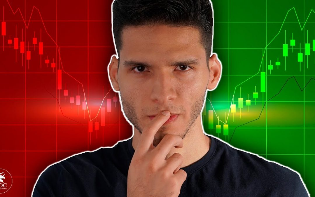 Los 5 pasos para salir de una mala racha en Trading