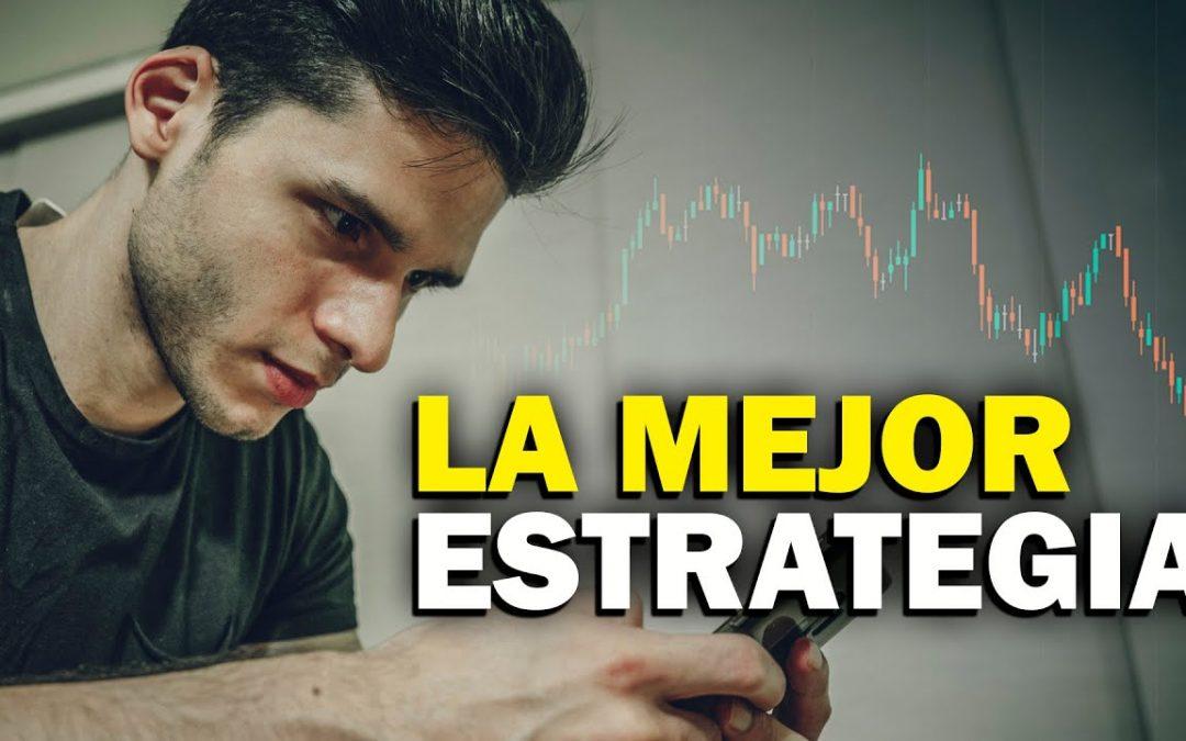 La Mejor Estrategia de Trading   Contexto y Emociones
