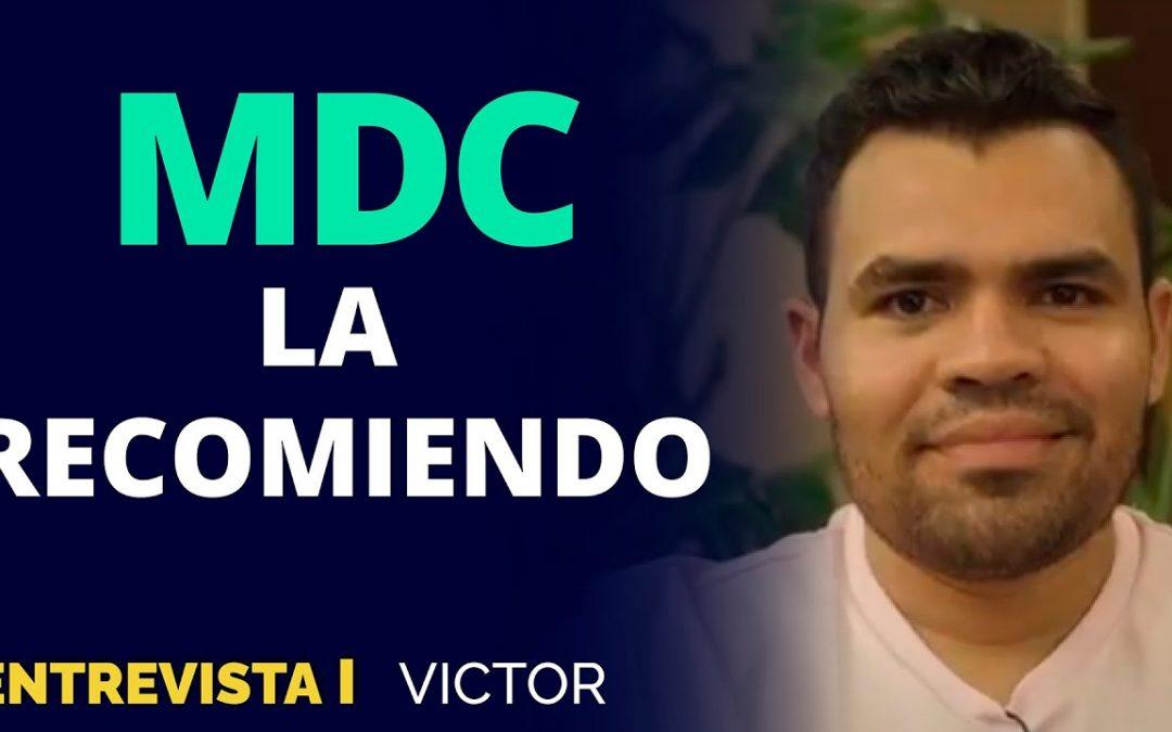Mi experiencia con MDC Tranding Academy | Trader Colombiano