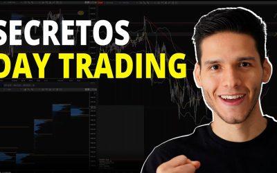 Los 7 secretos del S&P 500 que NADIE te dice (Day Trading)
